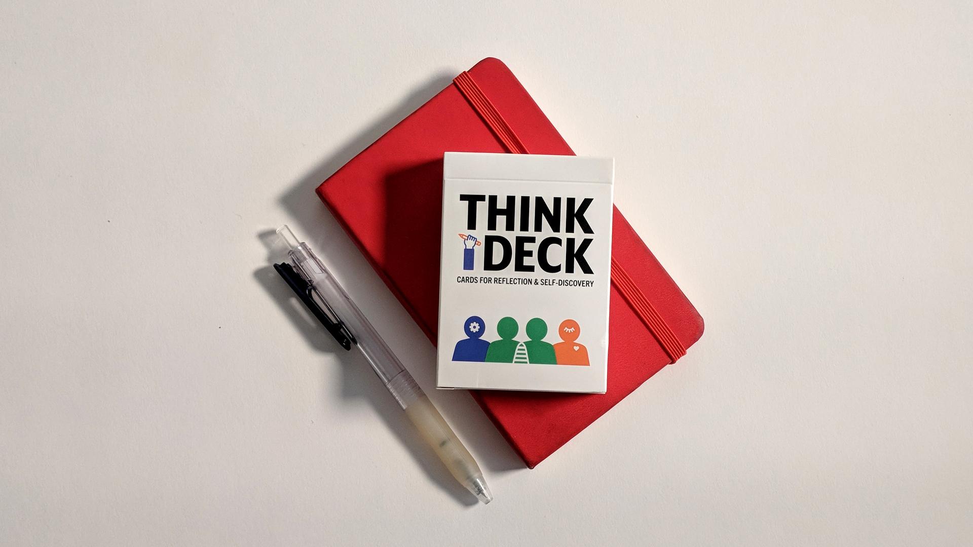 THINK DECK